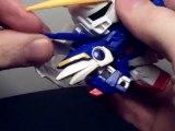 SD Wing Zero Custom Review