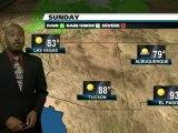 Southwest Forecast - 05/27/2012