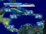 Caribbean Vacation Forecast - 05/27/2012