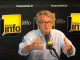 Conférence sociale : « Je suis souple sur les questions de méthode, ce qui m'importe ce sont les résultats » - Jean-Claude Mailly (FO)