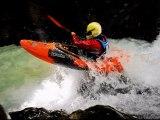 Pyrénées Buddies Race 2012 - Kayak Race - Acte I