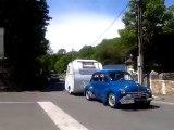 le tour de Bretagne des véhicules anciens