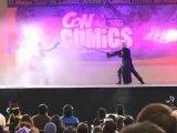 1.- Final Fantasy VII - Concurso de Cosplay - Concomics Mayo 2012