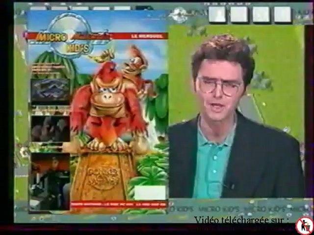 Micro Kid's Emission (1994) 32 - 1994   Godialy.com