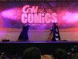 4.- Vampire Hunter D - Concurso de Cosplay - Concomics Mayo 2012