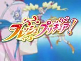 Fresh Pretty Cure Opening