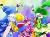 Smile Pretty Cure Opening (TV-Version)
