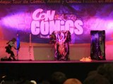 11.- Final Fantasy X - Concurso de Cosplay - Concomics Mayo 2012