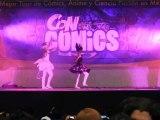 14.- Princess Tutu - Concurso de Cosplay - Concomics Mayo 2012