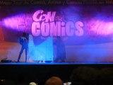 13.- Jocker - Premio del Público - Concurso de Cosplay - Concomics Mayo 2012