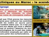 Les Cliniques au Maroc : le scandale ! (2/2)
