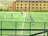Çankırı Demir Spor 1-0 Çerkeş Bld Spor