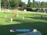 Ste Geneviève Sport 2 - 0 St Dizier (26/05/12)