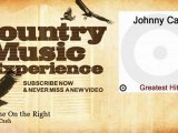 Johnny Cash - The One On the Right - Country Music Experience