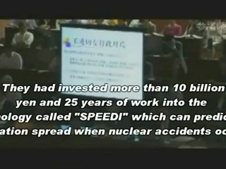 "Dr. Koide's Testimony: ""About Fukushima"" [Part 2/2]/小出裕章・国会証言「福島」編(May/23/2011)"