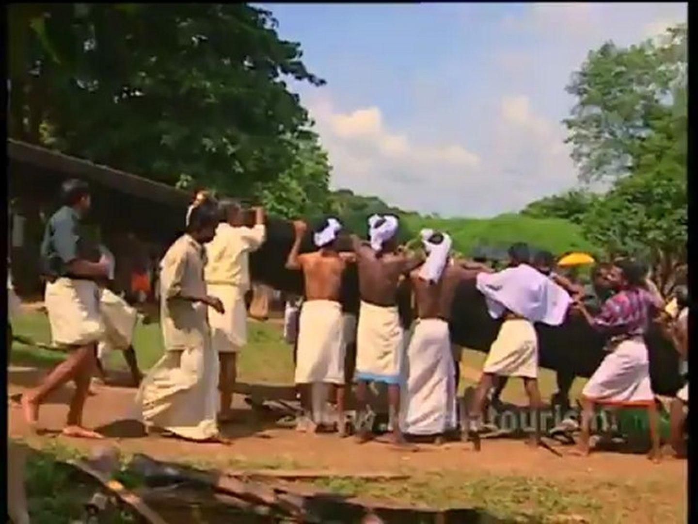 Aranmula Heritage Village