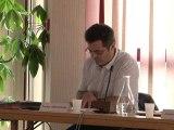 5. Demande de subvention  du Conseil Régional des Pays de la Loire et du Syndicat d'aménagement hydraulique sud loire