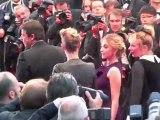 Festival de Cannes: La dernière montée des marches