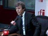 David Assouline, invité du matin RFI - 29052012
