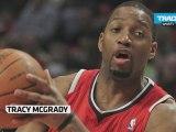 Sporty News: On a retrouvé Tracy McGrady...en Chine