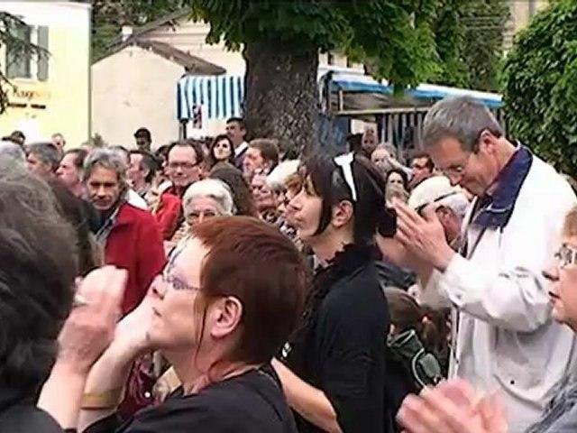 Retour sur la deuxième édition du festival de Gospel Cahors