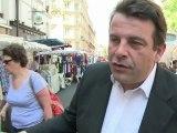 Opposition de styles entre Guéant et Solère à Boulogne
