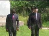 Journée du soldat d'outre-mer - Hommages aux soldats noirs