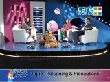 Bachpan - Protecting Infant From Poisoning - Tips For New Parents - Expert Parenting Advice