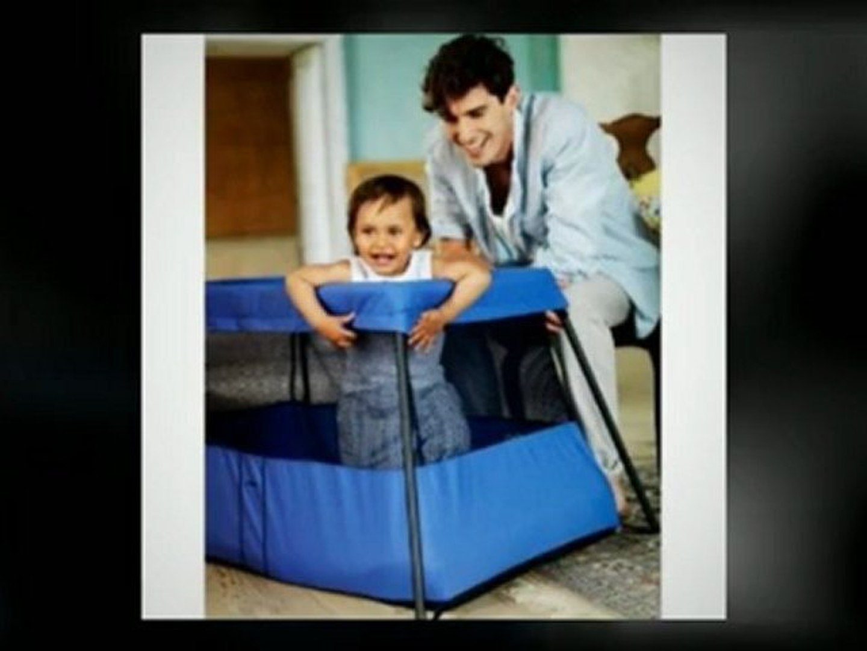 Babybjorn travel crib - Babybjorn travel crib REVIEW ...