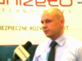O bezpieczeństwie w e-commerce mówi Mariusz Janczak z firmy Unizeto Technologies SA