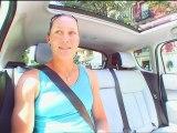 ROLAND GARROS 2012 - En route pour Roland Garros - Samantha Stosur