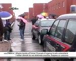 Allarme bomba all'Università della Calabria, evacuate aule