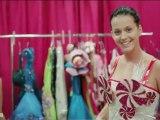 Katy Perry s'assume sans maquillage dans son film.