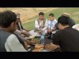 "Bacha bazi: ""Garçons-jouets"" en Afghanistan"