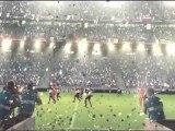Ribéry, Neymar, M'vila and Ronaldo / Nike football: My time is now