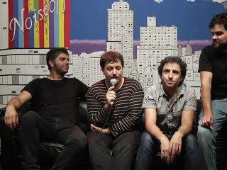 Radiola en Noise off festival XS