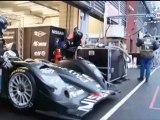 GTA Le Mans Dreams
