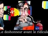 Alain Soral / Égalité & Réconciliation - Mai 2012, partie 2