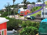 Stunning Colorful Houses of Bermuda