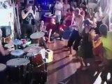 Didge Si concert live @ Didgeridoo Breath 20/1/12 video#2