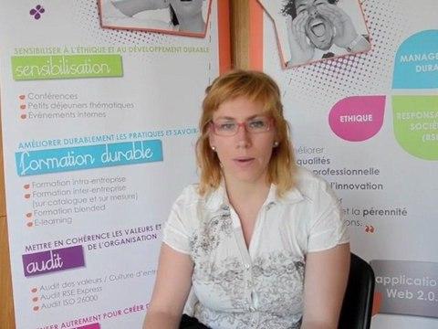 """""""Dialoguer avec ses parties prenantes"""", événement RSE du 12 juin 2012 à Paris"""