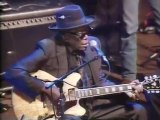 John Lee Hooker with Ry Cooder ► Boom Boom