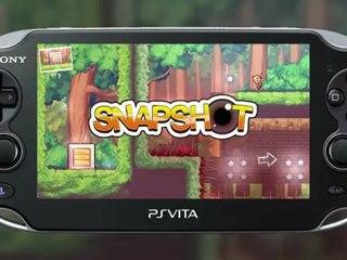 Debut Trailer de Snapshot