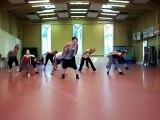 CHOREGRAPHIE DANCE, MARDI 29 MAI BAYEUX FITNESS FORME, 14400 BAYEUX