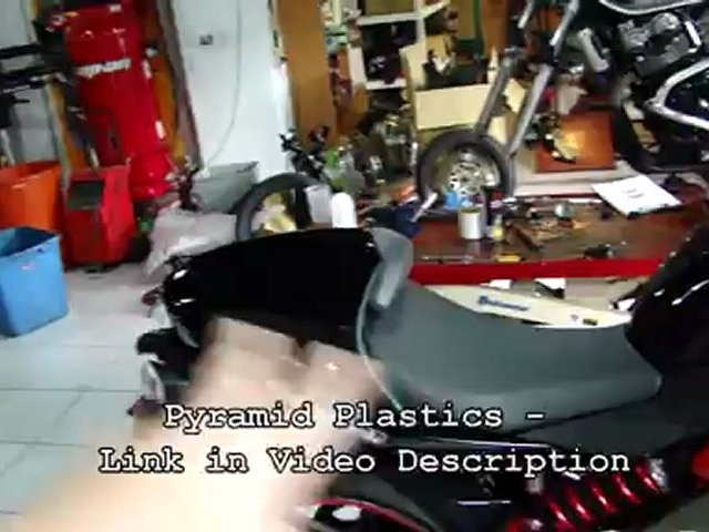 Aftermarket Bodywork for Motorcycles