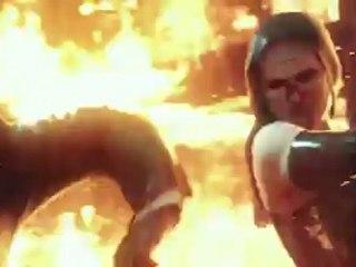 Attack of the Saints Trailer de Hitman Absolution