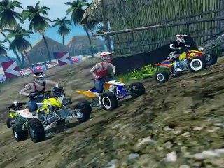Launch Trailer de Mad Riders