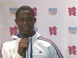 Mélonin Noumonvi - Ton image des Jeux Olympiques