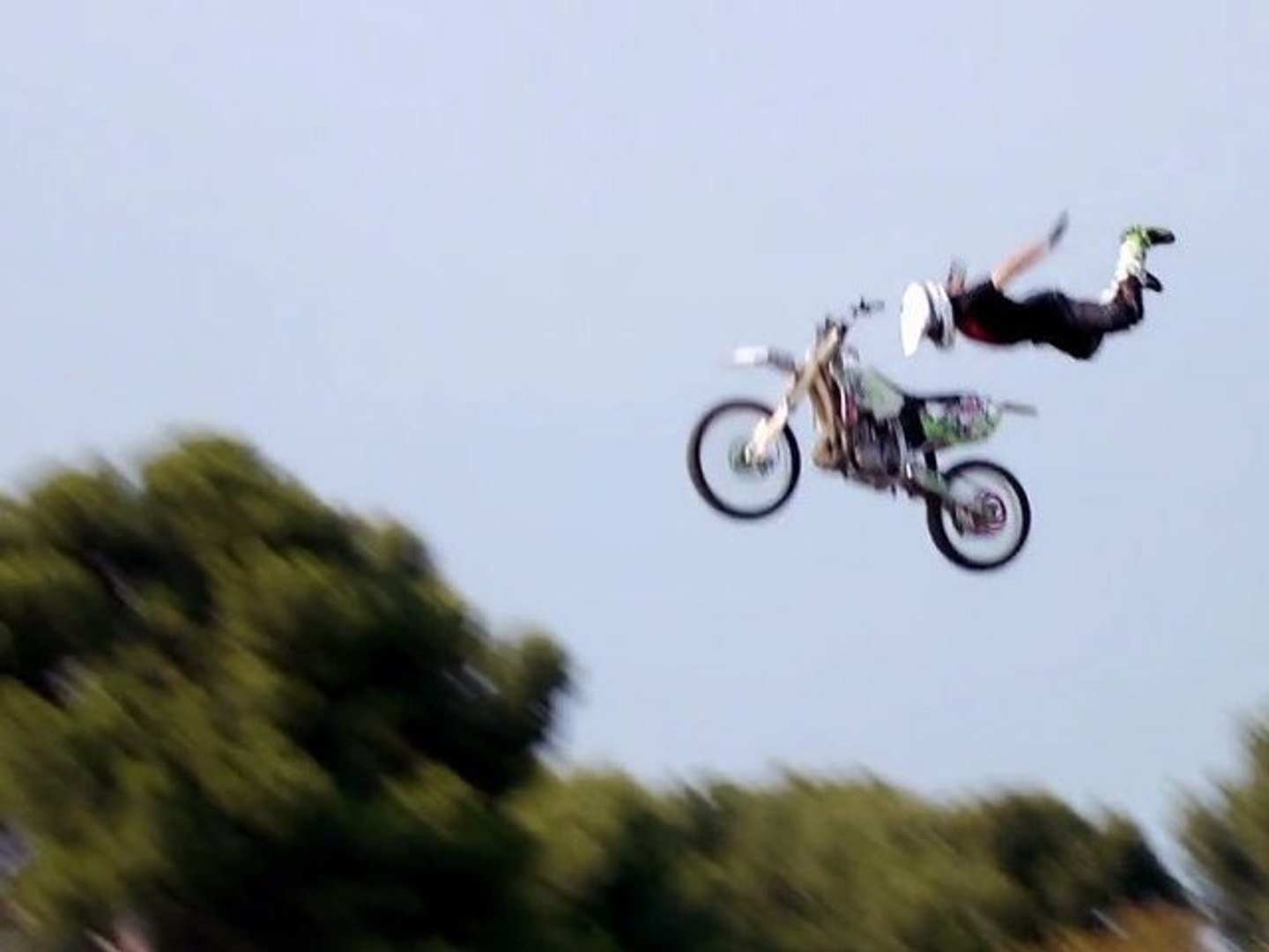 GOLD GAMES 2012 - HYERES - PART 3 - Extreme Sport event
