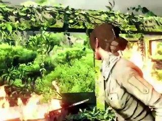 Burning Hotel Escape Gameplay de Far Cry 3
